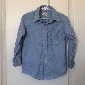 Van Heusen Boys Oxford shirt